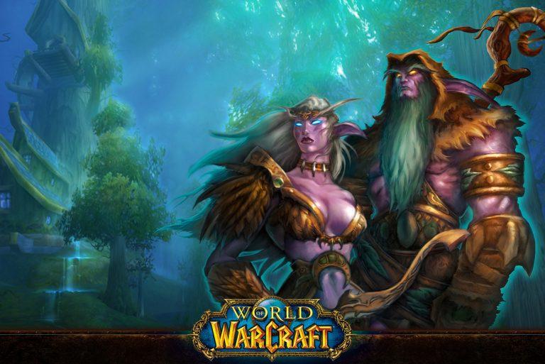 Of Site Hookup Datecraft Warcraft World
