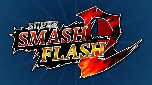 Enjoy Super Smash Flash 2 Hacked Online